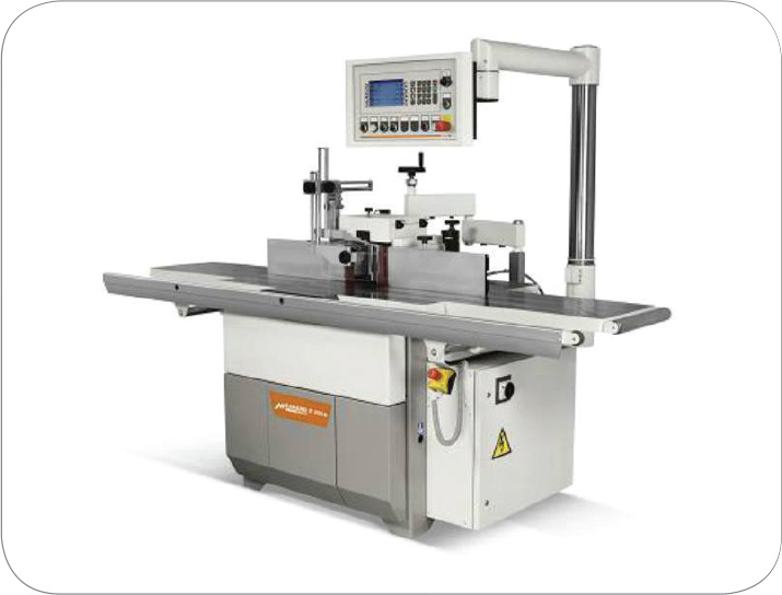 Spindle Moulder Image