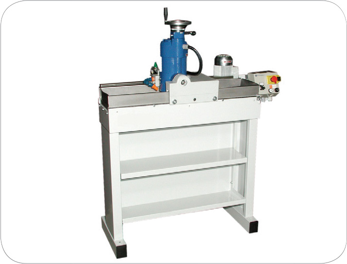 Lapping Machine Image