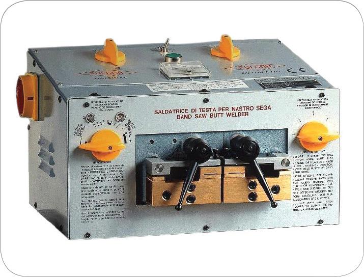 Welding Machine Image