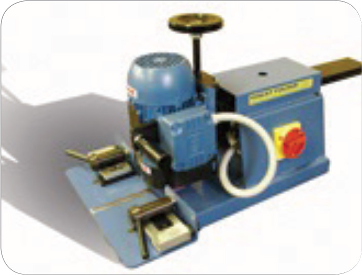 Deburring Machine Image