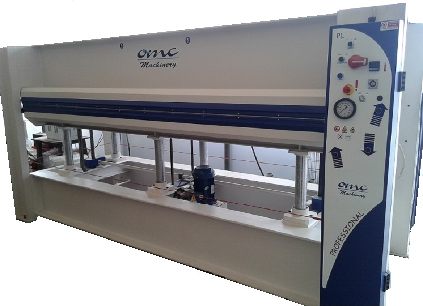 Press Machine OMC Image